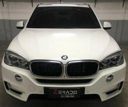 BMW X5 Xdrive 30D 3.0 4x4 Blindado - 2016