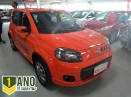 Fiat Uno 1.4 Evo Sporting 8v Flex 4p Manual 2014 - 2014