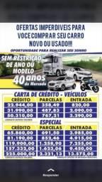 Crédito automotivo