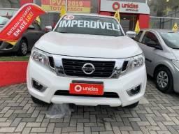 Frontier Se Aut 4x4 Diesel - 2018