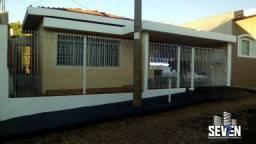 Casa à venda com 3 dormitórios em Vila cardia, Bauru cod:2696