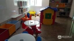 Apartamento com 3 dormitórios à venda, 108 m² por r$ 1.200.000 - intermares - cabedelo/pb