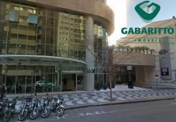 Escritório para alugar em Centro, Curitiba cod:00340.005