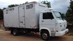 Vendo caminhão 3/4 - 1996
