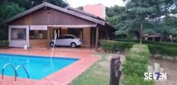 Casa para alugar com 4 dormitórios em Vale do igapo, Bauru cod:4316