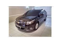 Chevrolet Cobalt 1.4 mpfi lt 8v flex 4p manual - 2018