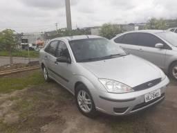 Vendo ou Troco Focus sedan 1.6 2006 - 2006