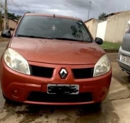 Renault Sandero 1.6 Completo - 2010