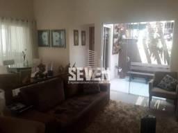 Casa à venda com 3 dormitórios em Jardim terra branca, Bauru cod:4695