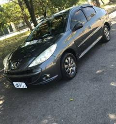 Peugeot 207 passion 2010 xrs completo repasse