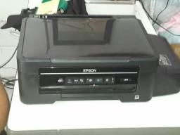 Enpresora Epson