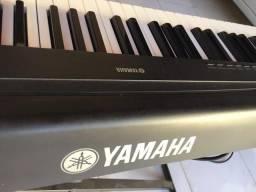 Piano Yamaha +stante P85 $2.400