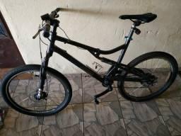 Vendo Bike Full Suspencion Aro 26