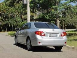 Toyota Corolla (Parcelo) - 2010
