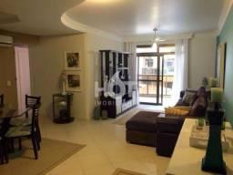 Apartamento à venda com 3 dormitórios em Jurerê, Florianópolis cod:HI1373