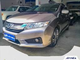 Honda City 1.5 lx 16v - 2015