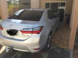 Vende-se Toyota Corolla XEI 19/19 - 2019
