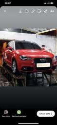 Audi a1 - 2012
