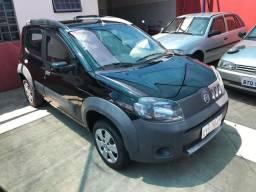 Fiat Uno Way vivace - 2013