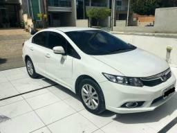 Honda Civic 2014 LXR FLEX 2.0 - 2014