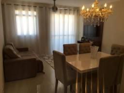 Apartamento planejado com 3 quartos e Piscina