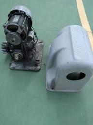Motor para Portão Eletrônico Deslizante Peccinin Max 3/4 220v - Industrital