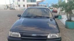 Carro para vender logo - 1993