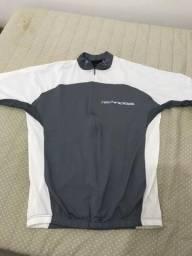 Camisa para ciclista
