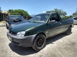 Ford courier repasse - 2001