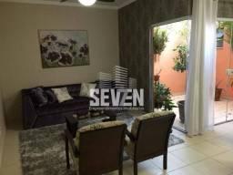 Casa à venda com 3 dormitórios em Vila sao joao do ipiranga, Bauru cod:4719
