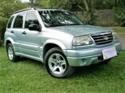 GM Chevrolet Tracker 2.0 4x4 Completo/Teto Solar 2007 - 2007