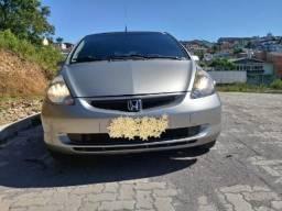 Honda fit 2004 em perfeito estado de conservação - 2004