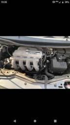Carro Honda Fit - 2011