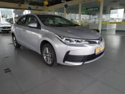 Toyota Corolla 1.8 GLI UPPER 16V 4P - 2019