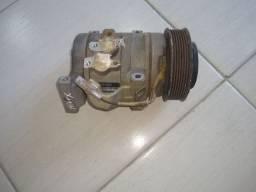 Compressor de ar Hilux 2.7 Flex 2014