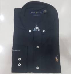 Camisa social ralph lauren original