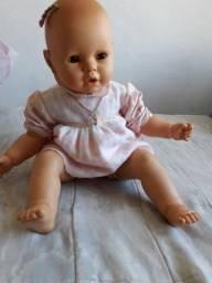 Boneca meu Bebê da Estrela