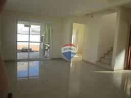 Casa, 182 m² - venda por R$ 765.000,00 ou aluguel por R$ 0,00/mês - Condomínio Terras do F