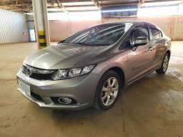 Honda Civc EXR
