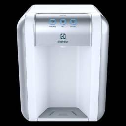 Purificador de água eletrolux pe11b branco
