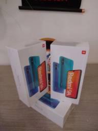 Redmi 9A sky Blue entrega grátis