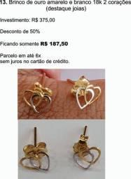 Oferta venda de jóias