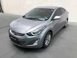 Hyundai Elantra GLS 2015 34 mil km