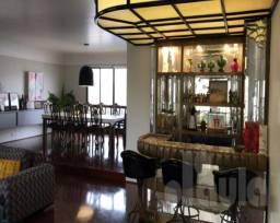Apartamento Alto Padrao 360m² Ed. Acácias em Santo André