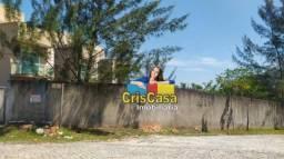 Terreno à venda, 508 m² por R$ 120.000,00 - Residencial Rio Das Ostras - Rio das Ostras/RJ