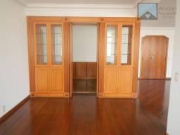 5 VARANDAS E 2 VAGAS à venda, 280 m² por R$ 2.350.000 - Icaraí - Niterói/RJ