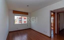 Apartamento à venda com 2 dormitórios em São sebastião, Porto alegre cod:EL56356938