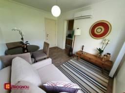 Apartamento à venda com 2 dormitórios em Centro, Florianópolis cod:A17-38172