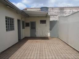 Casa com 1 dormitório para alugar, 44 m² por R$ 600,00/mês - Loteamento Ipanema - Piracica