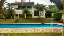Casa com 5 dormitórios à venda, 350 m² por R$ 1.400.000,00 - Condomínio Pontal da Liberdad